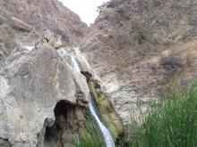 Waterfall in Thousand Oaks