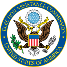 U.S. Election Assistance logo