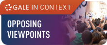 Opposing Viewpoints in Context Logo