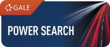 Gale Power Search Logo