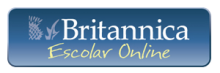 Encyclopedia Britannica Escolar logo
